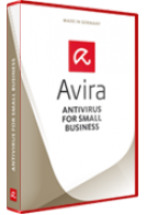 Antivirus for Small Business